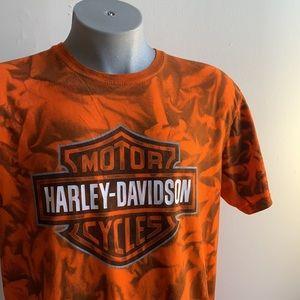 Harley-Davidson T Shirt XL